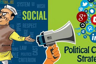 Digital Political Consulting Firm Help in Your Campaign