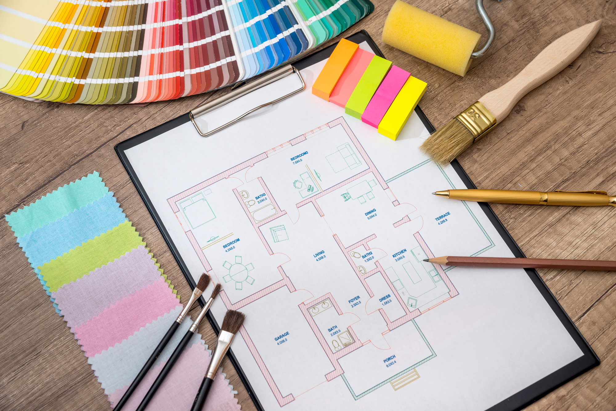 5 Things to Know About the Interior Design Career Path - Easyworknet
