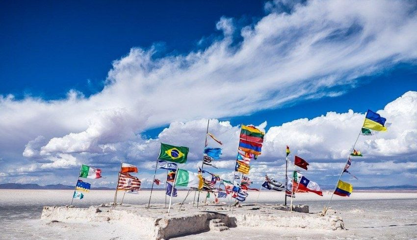 Everything About Bolivia