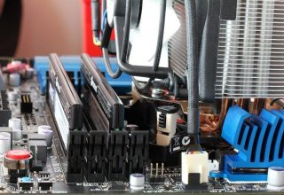 Budget CPU Coolers On The Market
