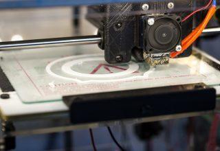 laser 3d scanning
