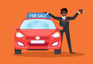sell car in brisbane