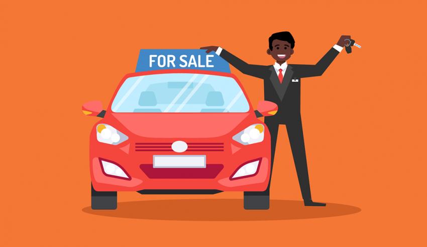 sell car in brisbane
