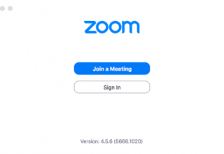 how to host a zoom meeting