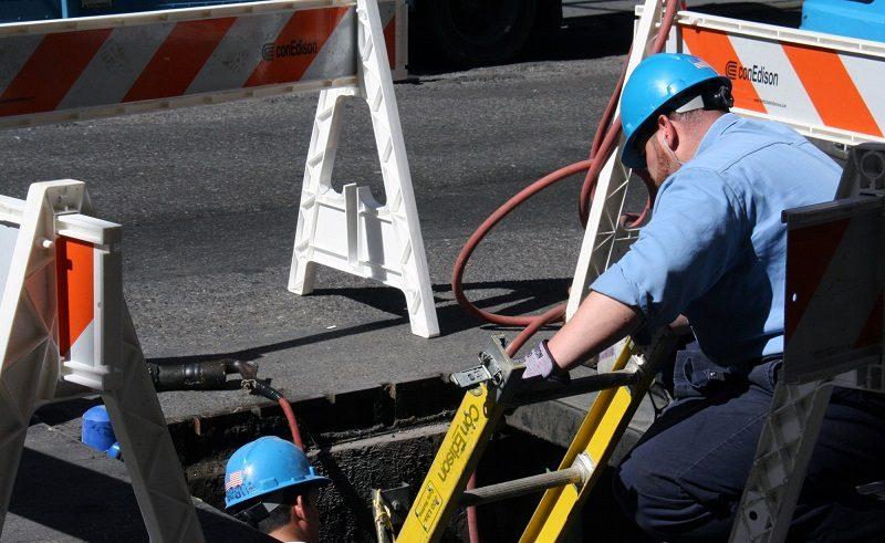 construction hazards