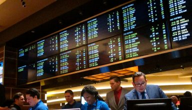Best US Cities Where Sports Betting is Legal