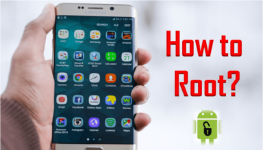 how to root my phone