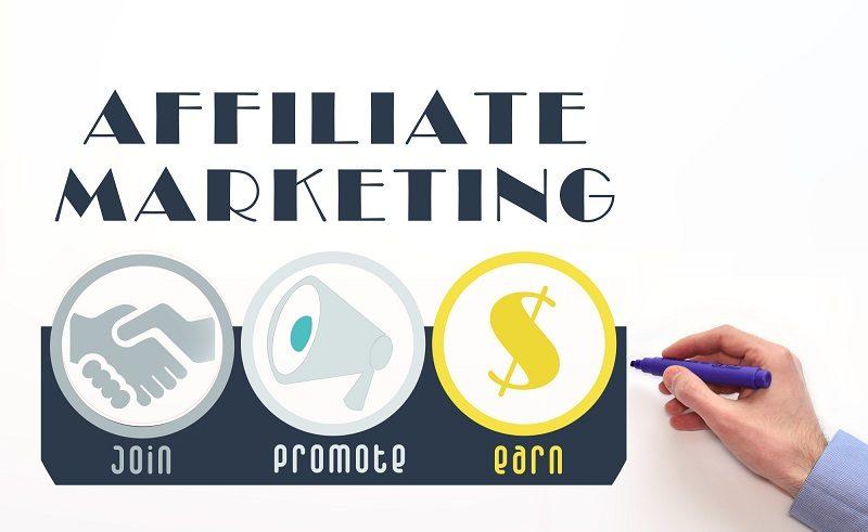 affiliate business