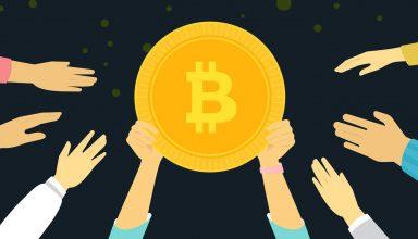 Trade Bitcoins