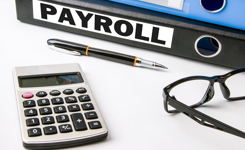 manage payroll