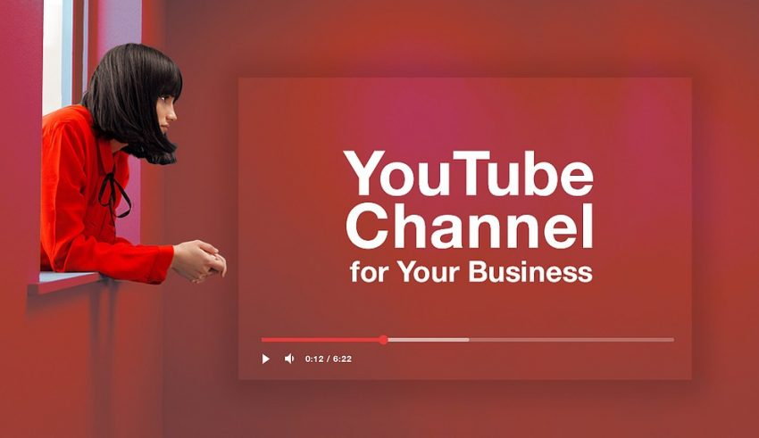 How to start a youtube channel for beginners