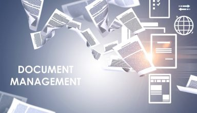document programs