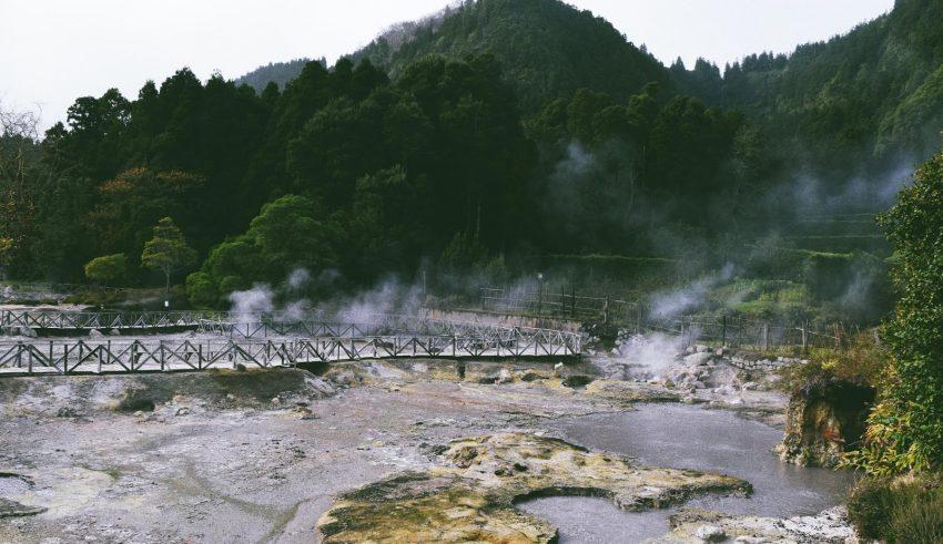 Geothermal Waters