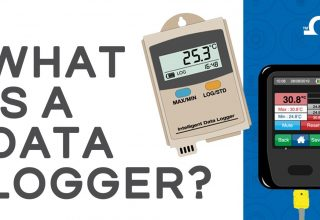 Understanding the Working of a Temperature Data Logger