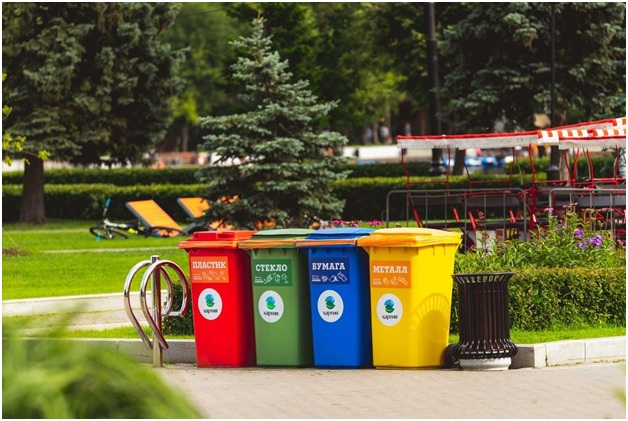 7 Reasons Why You Need to Have an Outdoor Garbage Can Storage