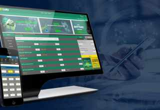 Online Sports Betting Software Providers