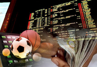 Lawmakers sports betting