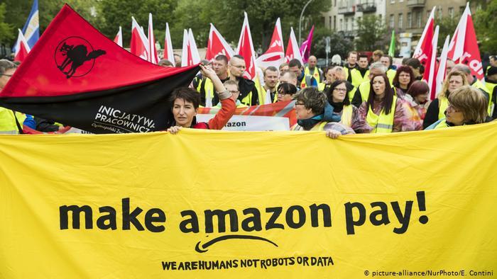 amazon Walmart target mega strike