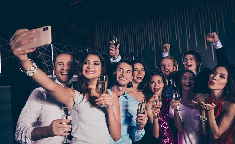 college party ideas