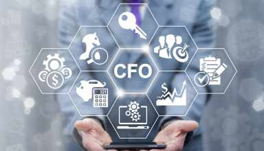picking a CFO