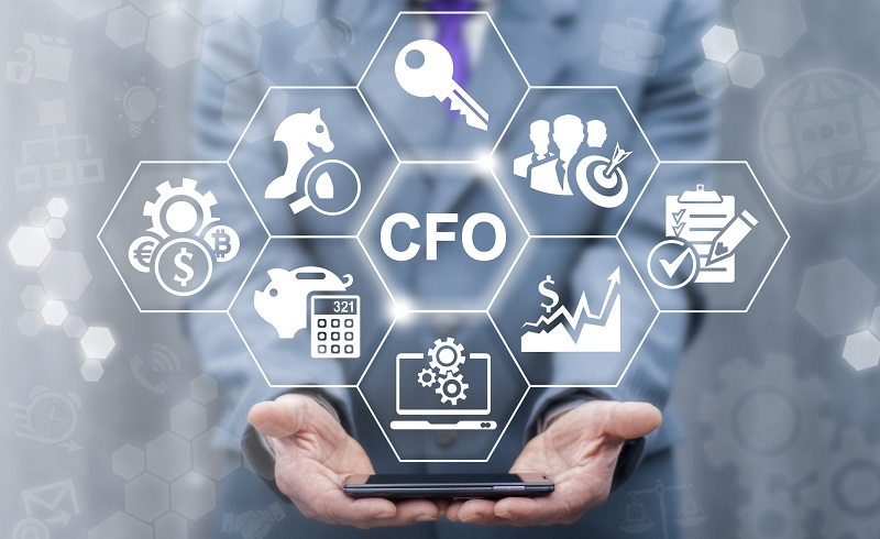 picking a CFO
