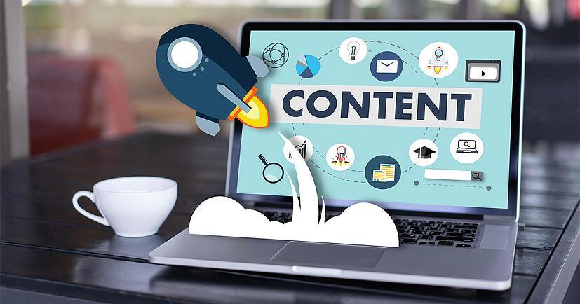 content marketing types