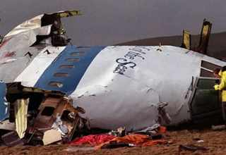 Lockerbie bombing culprit