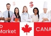What jobs are in demand in Canada