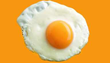 How Much Calories In An Egg